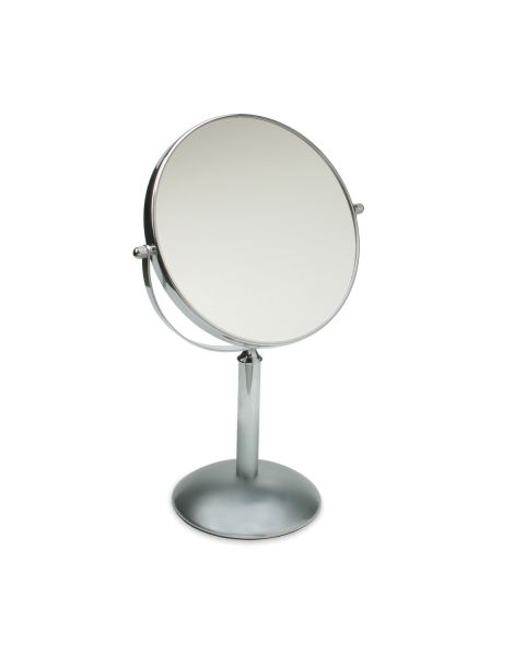 Round Dispensary Mirror Plano/5X