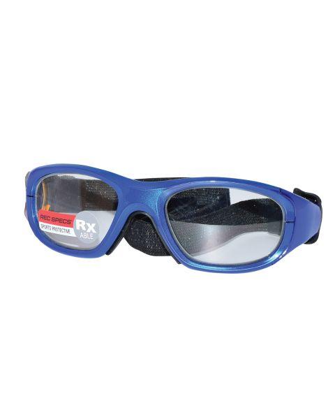 Rec Specs Maxx 21 Glazable Sports Frame