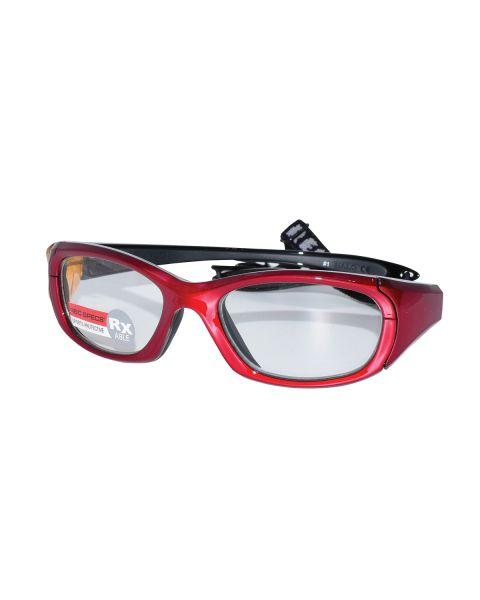 Rec Specs Maxx 30 Glazable Sports Frame