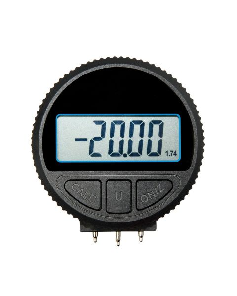 Digital Base Clock