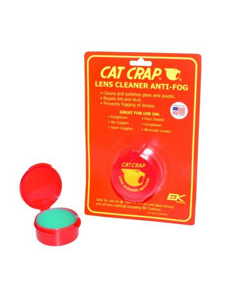 Cat Crap Anti Fog Cleaning Paste 1pc  RRP £7.99