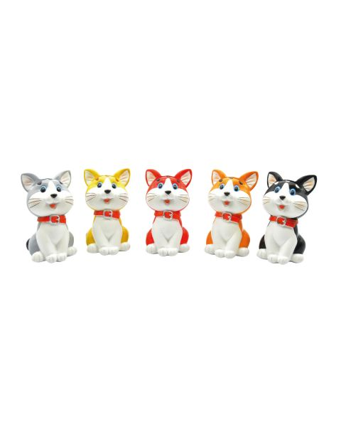 Optipets Kittens Set Of 6