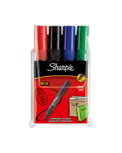 Sharpie Bullet Point Pens