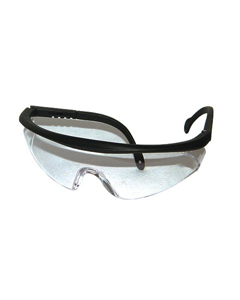 Draper Expert Antimist Clear Safety Spectacles