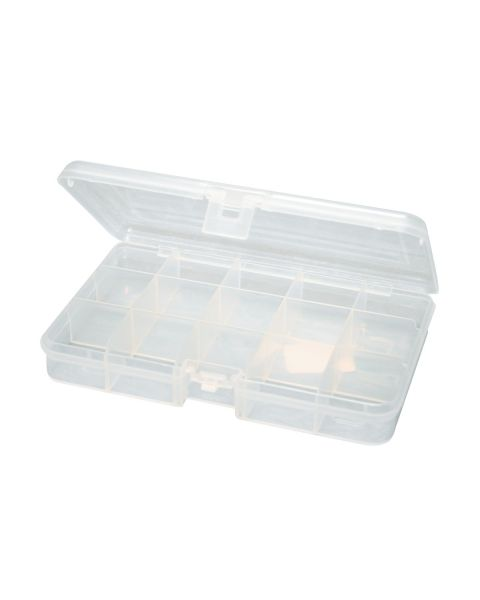 15 Hole Kit Box - Ideal For Storing Screws