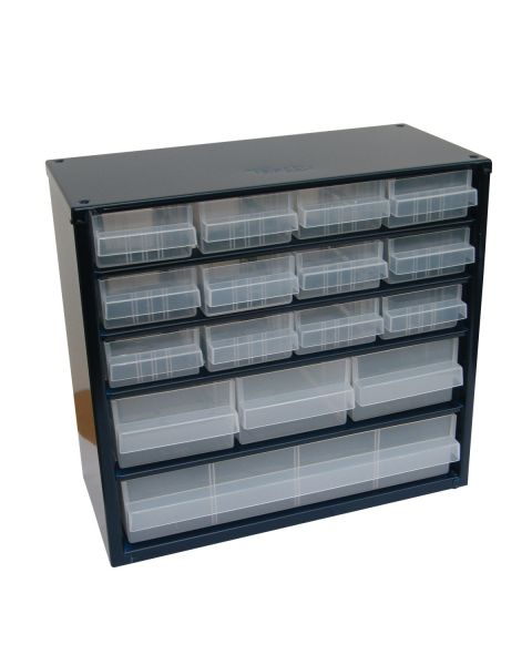 Raaco Draw Storage Units