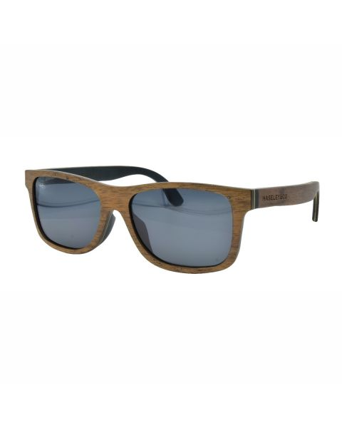 SYCAMORE Wood Sunglass 55-17