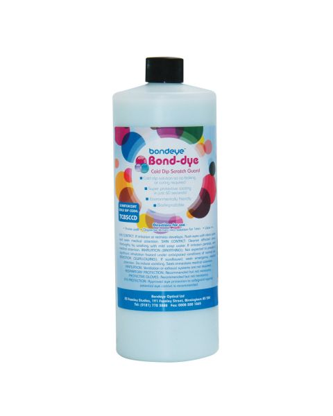 BONDEYE Cold Dip Scratch Guard (946 ml)