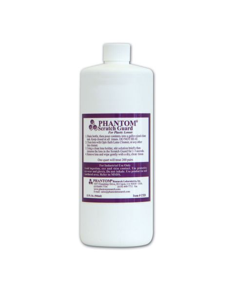 Phantom Scratch Guard - 1 Quart