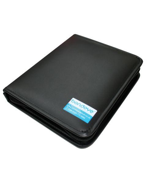 Black Tool Wallet