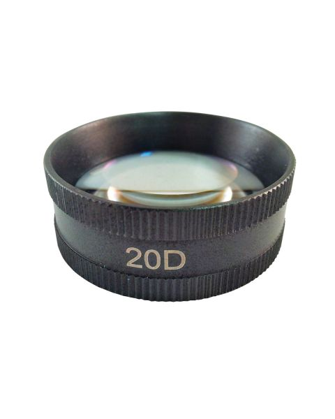Diagnostic Lens 20D