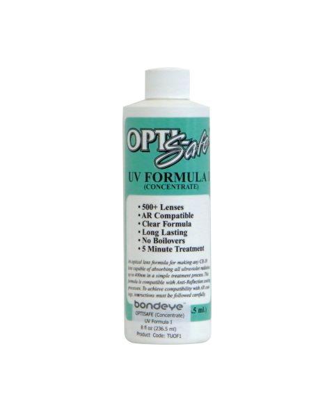 Optisafe UV Formula I With SRP 8 oz