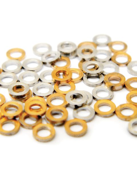 Metal Washers 50 Pcs