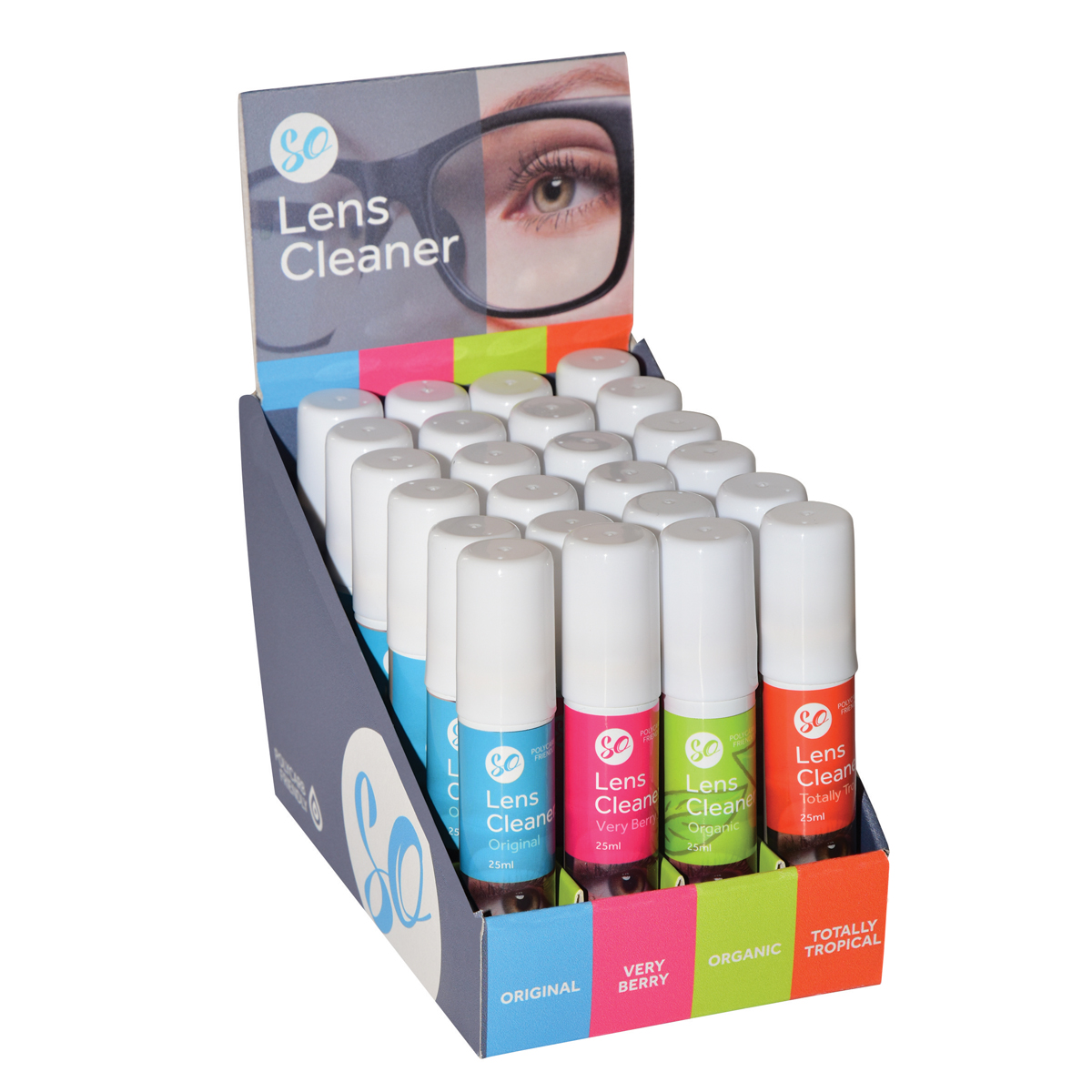 Lens Cleaners